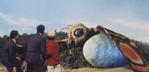 Mothra 1961