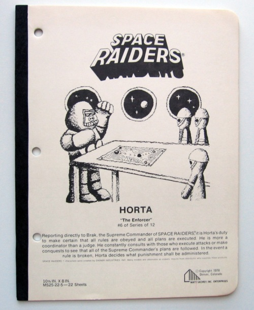Space Raiders 1978-3