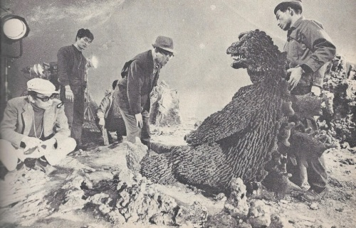 Tsuburaya FF #13 1980-2