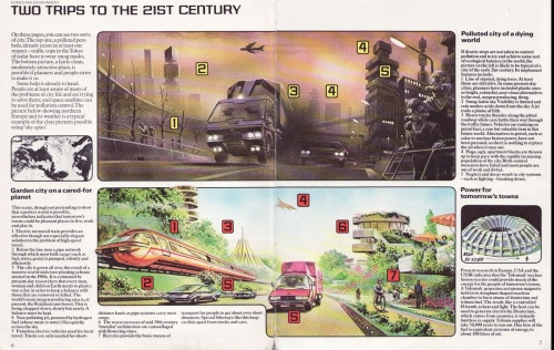 Usborne Future-6