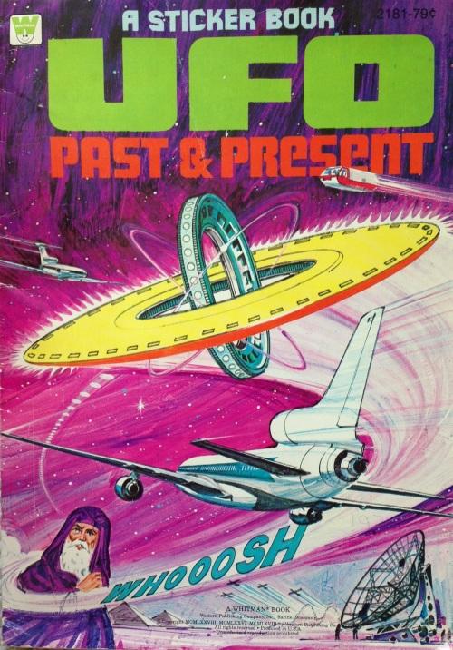 Whitman UFO 1978-1