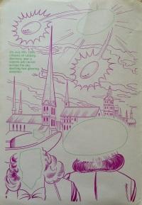 Whitman UFO 1978-11