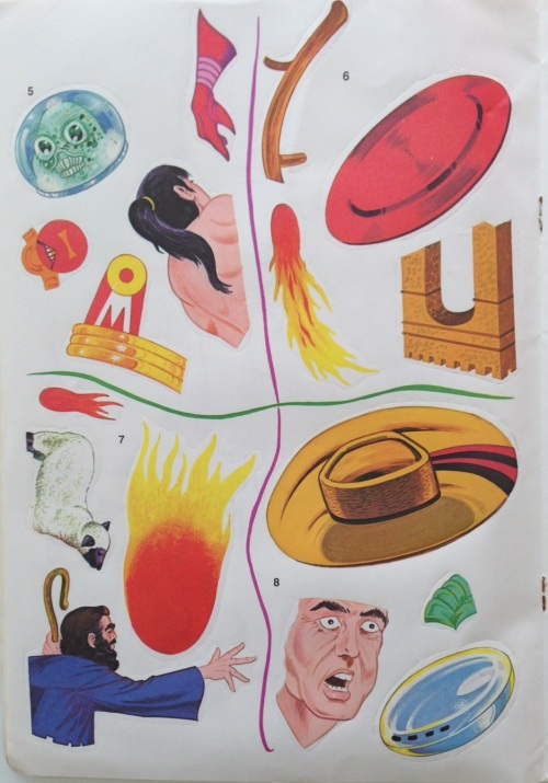 Whitman UFO 1978-12