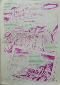 Whitman UFO 1978-14