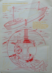 Whitman UFO 1978-17
