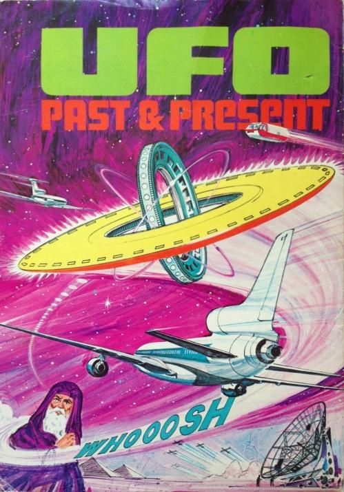 Whitman UFO 1978-2