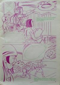 Whitman UFO 1978-4