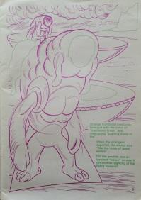 Whitman UFO 1978-6