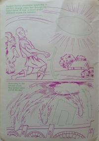 Whitman UFO 1978-9