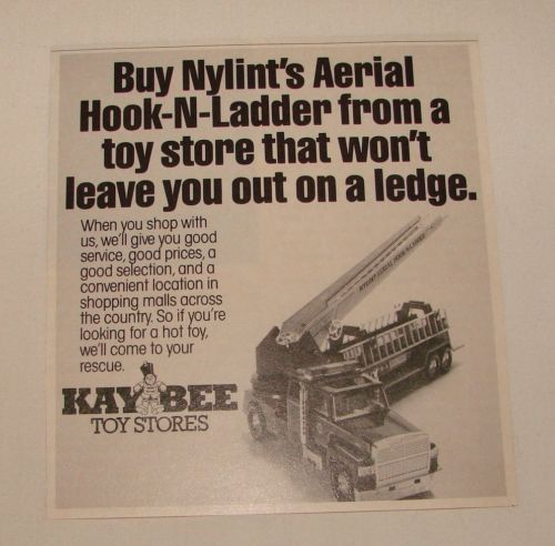 Kay Bee 1984-2