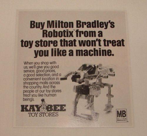 Kay Bee 1984
