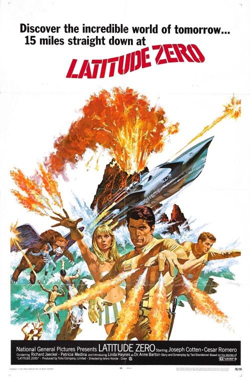 Latitude 1969