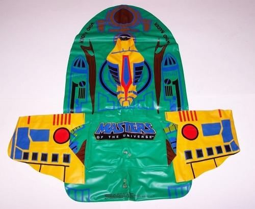 MOTU Wind Raider 1985-2