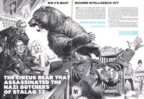 Norem True Action Feb 1976