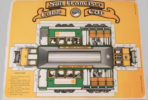 Troubador San Fran 1972-7