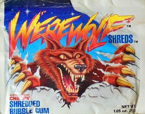 Werewolf 1988