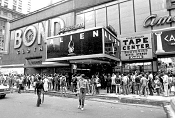 Alien Criterion 1979