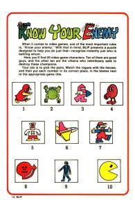 Blip #5 1983-6
