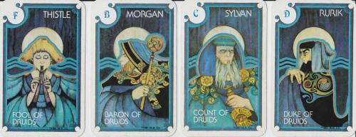 DM Druids 1981-2