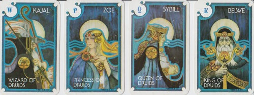 DM Druids 1981