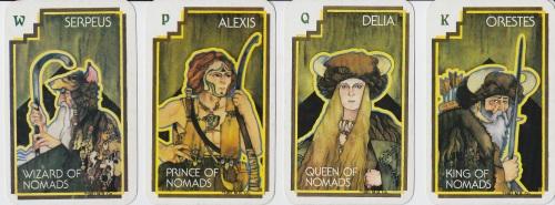 DM Nomads 1981