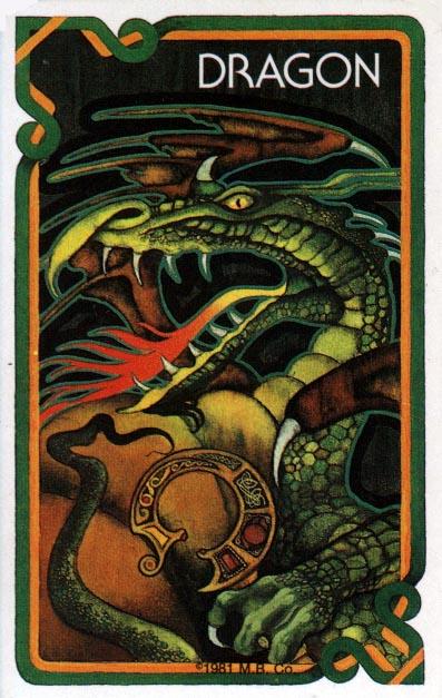 Dragonmaster 1981-3