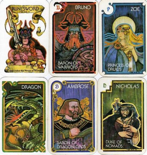 Dragonmaster 1981-4