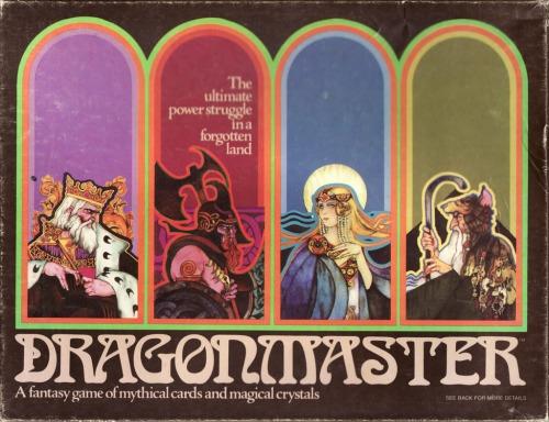 Dragonmaster 1981