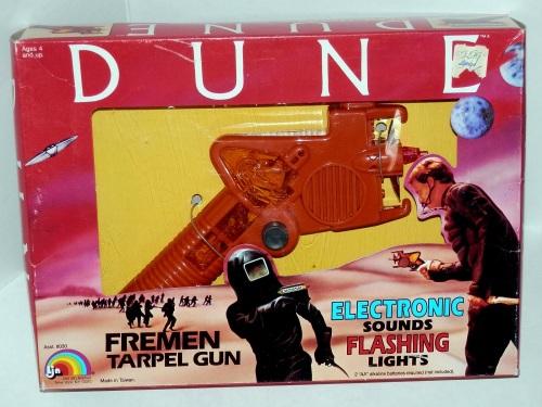 Dune Gun 1984