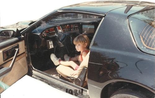 KITT 1984