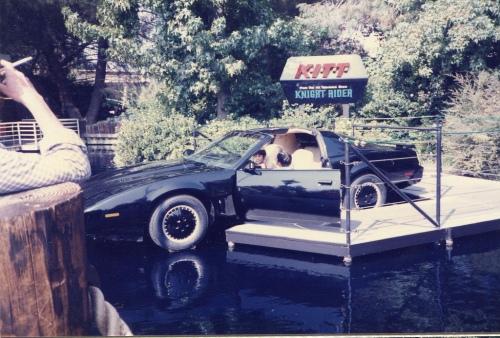 KITT 1985