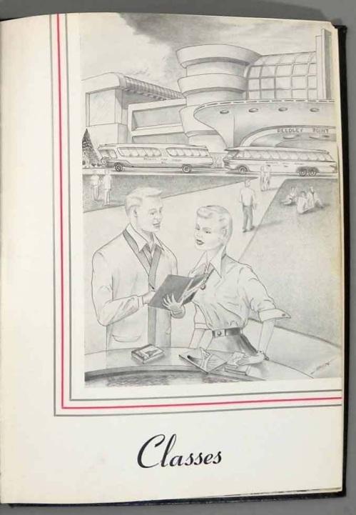 Reedley 1955-6