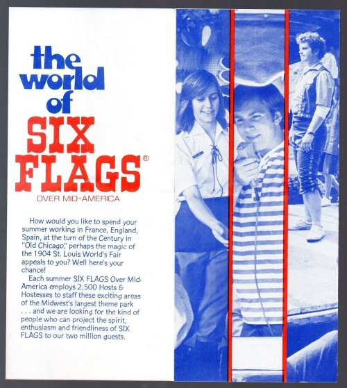 Six Flags 1979-2