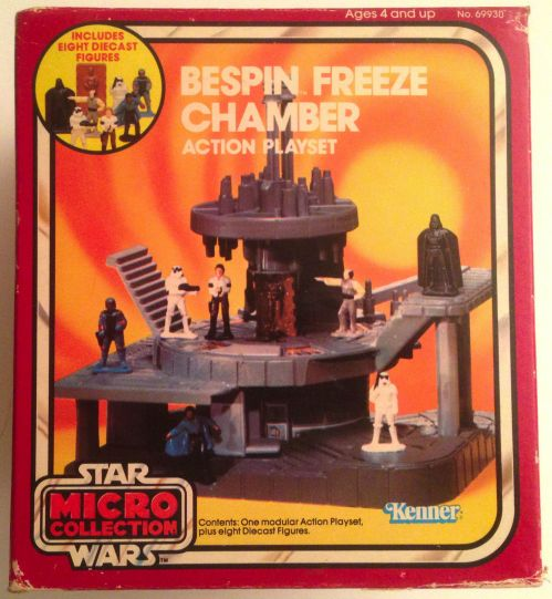SW Bespin Micro 1982