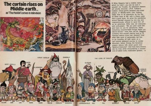 Hobbit 1977