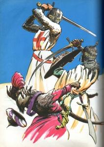 Knights 1957-4