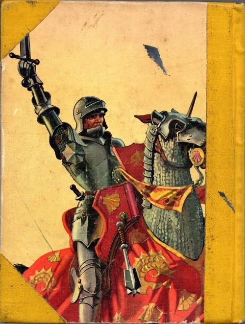 Knights 1957-8