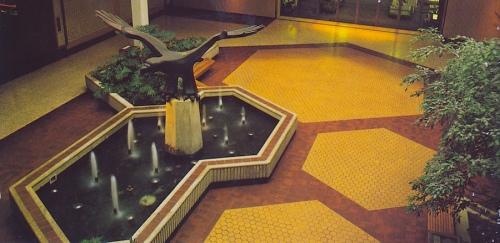 Mall 1985-1