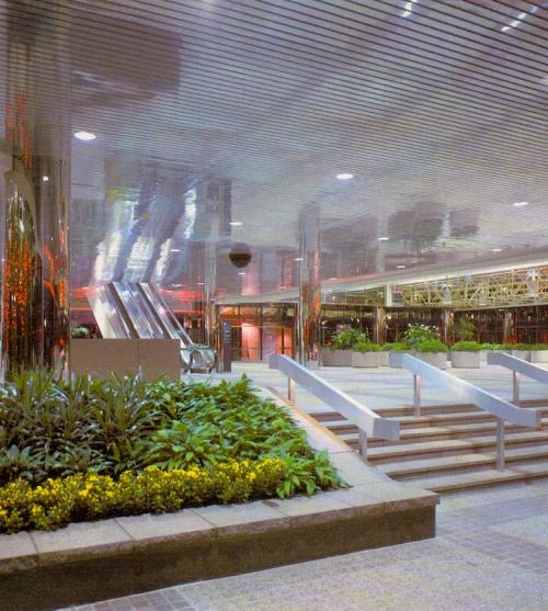 Mall 1985-2