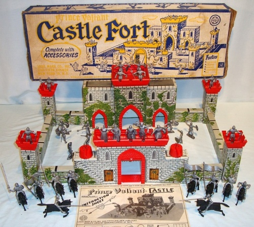 Marx Castle Fort-6