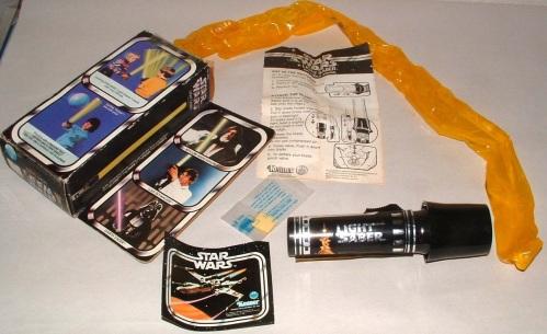 SW Lightsaber 1977-3