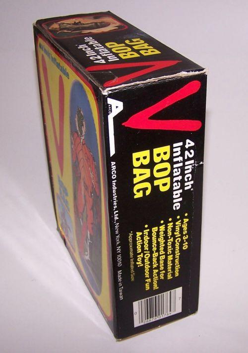 V Bop 1984-3