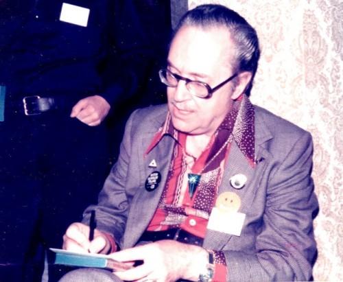 WFC Ackerman 1975
