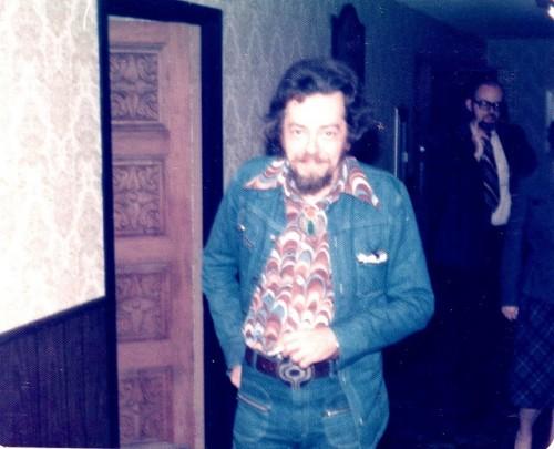 WFC Lin Carter 1975