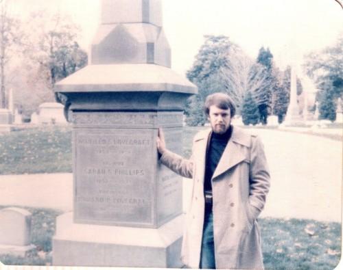 WFC Williamson 1975