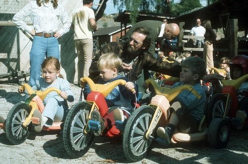 Big Wheels 1973