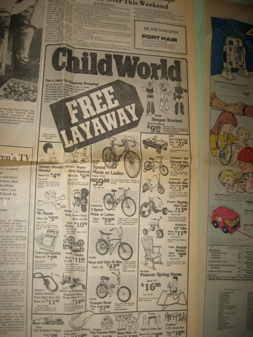 Child World 1978-2