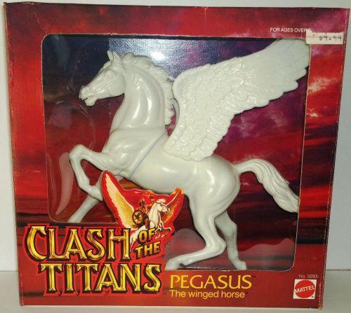 COTT Pegasus Front