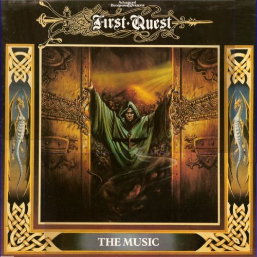 First Quest 1985-4