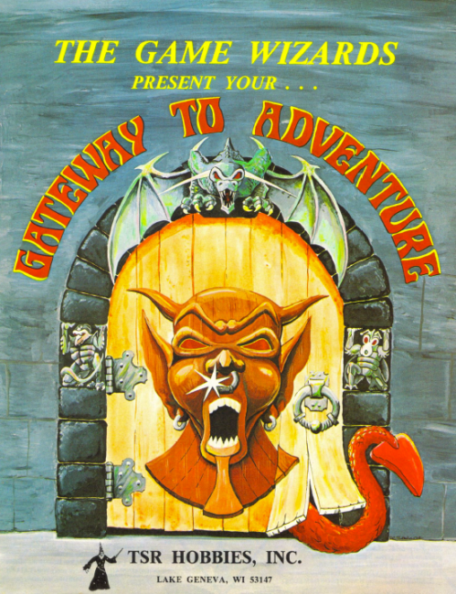 Gateway 1980